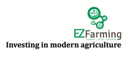 EZFarming Logo