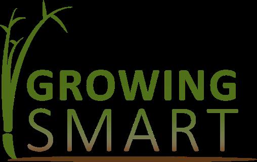 Growing Smart Logo