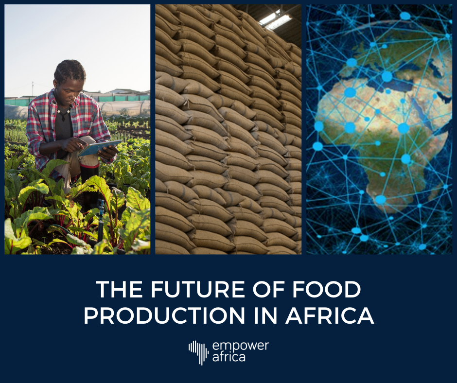The Future of Food Production in Africa