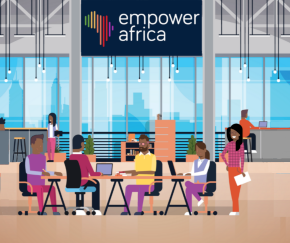 The 5 Business Models of African Tech Hubs